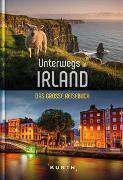 Cover-Bild zu Unterwegs in Irland