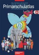 Cover-Bild zu Diercke Primarschulatlas / Diercke Primarschulatlas Schweiz