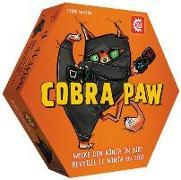 Cover-Bild zu Cobra Paw (mult)