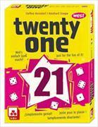 Cover-Bild zu Twenty One