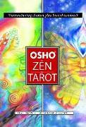 Cover-Bild zu Osho Zen Tarot von Osho