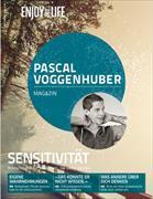 Cover-Bild zu Sensitivität - Heft No. 1 von Voggenhuber, Pascal
