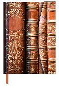 Cover-Bild zu Antique Books 2022 - Diary - Buchkalender - Taschenkalender - 16x22