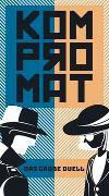 Cover-Bild zu Kompromat von Porter, Adam
