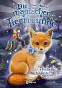 Cover-Bild zu Meadows, Daisy: Die magischen Tierfreunde (Band 7) - Finja Fuchs und die Magie der Sterne