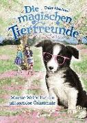 Cover-Bild zu Meadows, Daisy: Die magischen Tierfreunde (Band 10) - Winnie Welpe hat ein glitzerndes Geheimnis