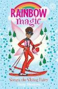 Cover-Bild zu Meadows, Daisy: Soraya the Skiing Fairy (eBook)