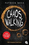 Cover-Bild zu eBook Chaos Walking - Der Roman zum Film