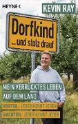 Cover-Bild zu eBook Dorfkind... und stolz drauf