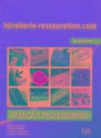 Cover-Bild zu Hotellerie-Restauration.Com - 2eme Edition