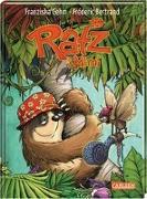 Cover-Bild zu Gehm, Franziska: Ratz und Mimi 1: Ratz und Mimi