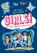 Cover-Bild zu Einwohlt, Ilona: Girls!