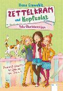 Cover-Bild zu Einwohlt, Ilona: Felis Überlebenstipps (2). Zettelkram und Kopfsalat (eBook)