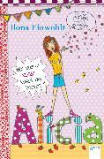 Cover-Bild zu Einwohlt, Ilona: Alicia (2). Wer zuerst küsst, küsst am besten (eBook)