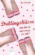 Cover-Bild zu Einwohlt, Ilona: Drillingsküsse (eBook)