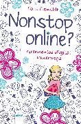 Cover-Bild zu Einwohlt, Ilona: Nonstop online? (eBook)