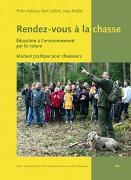 Cover-Bild zu Rendez-vous à la chasse