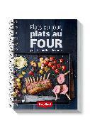 Cover-Bild zu Plats du jour, plats au four