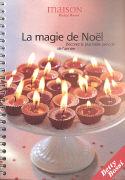 Cover-Bild zu La magie de Noël