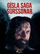 Cover-Bild zu Gisla saga Surssonar (eBook)