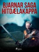 Cover-Bild zu Bjarnar saga Hitdaelakappa (eBook)