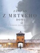Cover-Bild zu Zapisky z mrtveho domu (eBook)