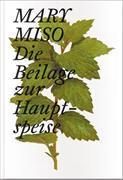 Cover-Bild zu Mary Miso von Frener, Mary