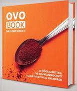 Cover-Bild zu Ovo Book DE von Kienast Gobet, Marina