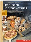 Cover-Bild zu Ofenfrisch und zuckersüss! von Weiss, Martin