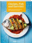 Cover-Bild zu Chicken, Fish und Eierrösti von Rybi, Béatrice