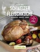 Cover-Bild zu Schweizer Fleischküche von Michael Ernst, Merz
