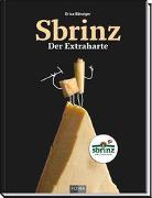 Cover-Bild zu Sbrinz von Bänziger, Erica
