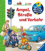 Cover-Bild zu Wieso? Weshalb? Warum? junior: Ampel, Straße und Verkehr (Band 48)