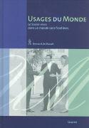 Cover-Bild zu Usages du Monde