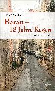 Cover-Bild zu Baran - 18 Jahre Regen