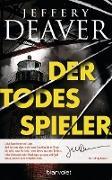 Cover-Bild zu Der Todesspieler (eBook) von Deaver, Jeffery