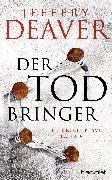 Cover-Bild zu Der Todbringer (eBook) von Deaver, Jeffery