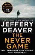 Cover-Bild zu Never Game (Colter Shaw Thriller, Book 1) (eBook) von Deaver, Jeffery