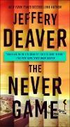 Cover-Bild zu The Never Game (eBook) von Deaver, Jeffery