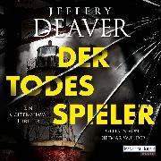 Cover-Bild zu Der Todesspieler (Audio Download) von Deaver, Jeffery
