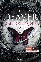 Cover-Bild zu Blinder Feind von Deaver, Jeffery