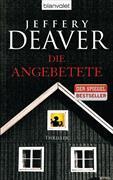 Cover-Bild zu Die Angebetete von Deaver, Jeffery