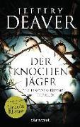 Cover-Bild zu Der Knochenjäger von Deaver, Jeffery