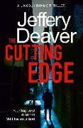 Cover-Bild zu The Cutting Edge (eBook) von Deaver, Jeffery