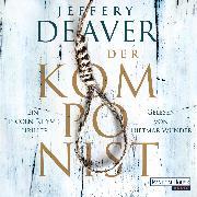 Cover-Bild zu Der Komponist (Audio Download) von Deaver, Jeffery