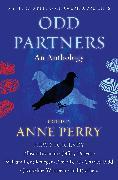 Cover-Bild zu Odd Partners (eBook) von Brennan, Allison