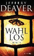 Cover-Bild zu Wahllos (eBook) von Deaver, Jeffery