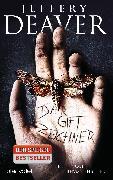 Cover-Bild zu Der Giftzeichner (eBook) von Deaver, Jeffery