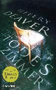 Cover-Bild zu Todeszimmer (eBook) von Deaver, Jeffery