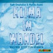 Cover-Bild zu Klima im Wandel von Omphalius, Ruth